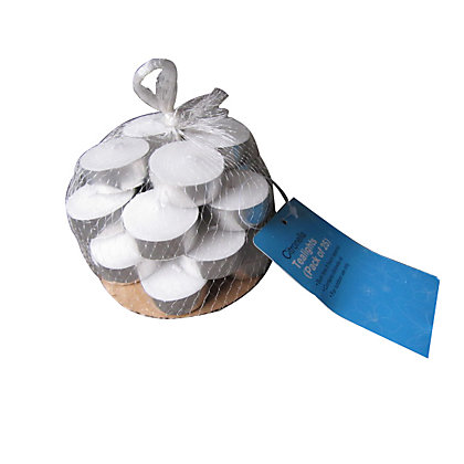 Image for Citronella Tea Lights - Pack of 25 from StoreName