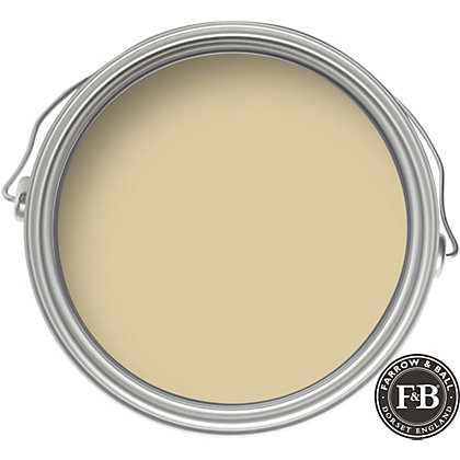 Image for Farrow & Ball Eco No.16 Cord - Exterior Eggshell Paint - 750ml from StoreName