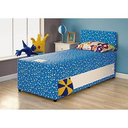 Forty Winks Oscar Shorty Divan Bed At Homebase Be Inspired And Make Your House A Home Buy Now