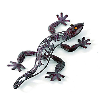 Image for Lizard Garden Wall art from StoreName