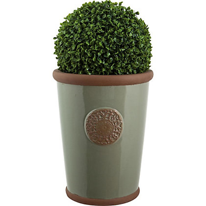 Image for Millicent Motif Pot In Green - 37Cm from StoreName
