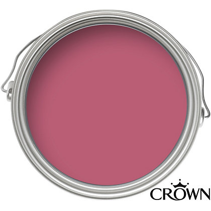 Image for Crown Breatheasy Solo Rose Envy - Matt Paint - 40ML Tester from StoreName
