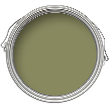 Image for Crown Breatheasy Solo Sweet Basil - Matt Paint - 2.5L from StoreName
