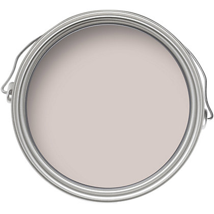 Image for Dulux Bathroom Plus Mellow Mocha - Soft Sheen Paint - 2.5L from StoreName