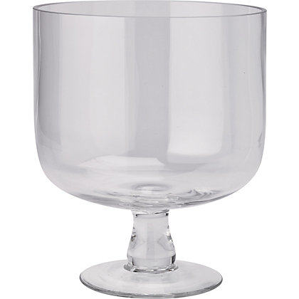 Image for Glass Trifle Dish from StoreName