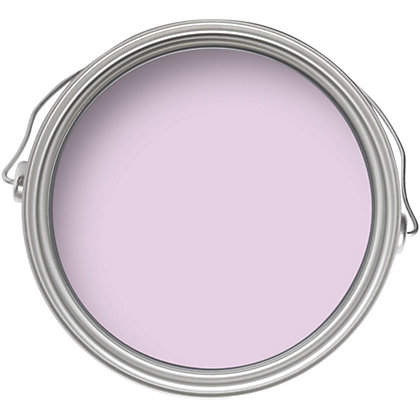 Image for Dulux Pretty Pink - Matt Emulsion Paint - 2.5L from StoreName
