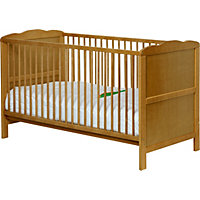 Saplings Kirsty Cot Bed - Country.