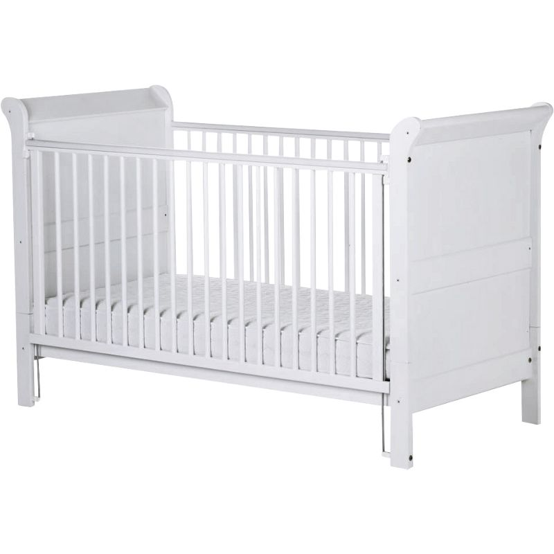 cosatto drop side cot bed instructions