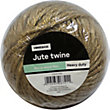 Jute Twine Natural Heavy Duty Ball