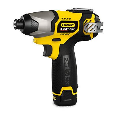 Image for Stanley FatMax  Li-Ion Impact Driver - 10.8V from StoreName