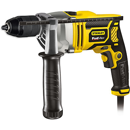 Image for Stanley FatMax Hammer Drill - FME140K - 750W from StoreName