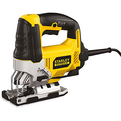 Image for Stanley FatMax 710W Pendulum Electric Jigsaw from StoreName