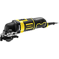Stanley Fatmax 300W Multi-function Oscillating Tool - FME650K
