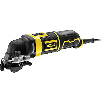 Image for Stanley Fatmax 300W Multi-function Oscillating Tool - FME650K from StoreName