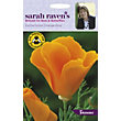 Sarah Ravens - Eschscholzia Orange King