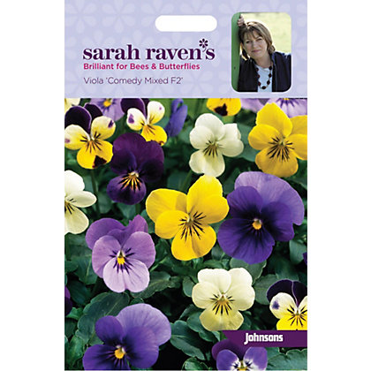 Image for Sarah Ravens - Viola Comedy Mixed F2 from StoreName