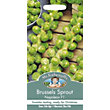 Brussels Sprout Napoleon F1 Seeds