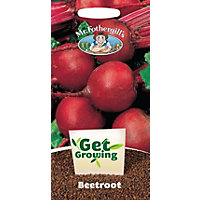 Get Growing - Beetroot