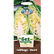 Get Growing - Cabbage, Heart