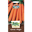 Get Growing - Carrot, Finger