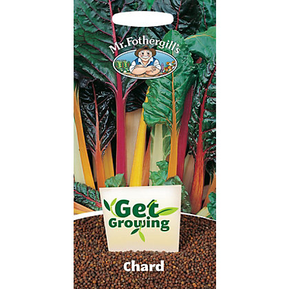 Image for Get Growing - Chard from StoreName