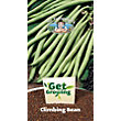 Get Growing - Climbing Bean