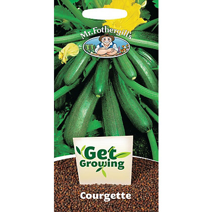 Image for Get Growing - Courgette from StoreName