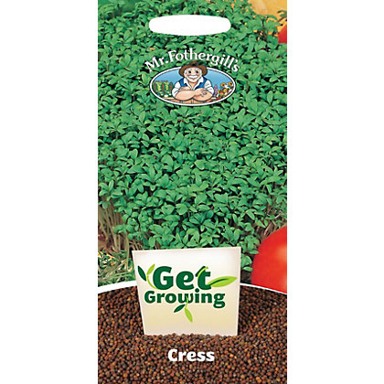 Image for Get Growing - Cress from StoreName