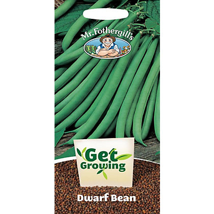 Image for Get Growing - Dwarf Bean from StoreName