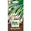 Get Growing - Spring Onion
