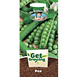 Get Growing - Pea
