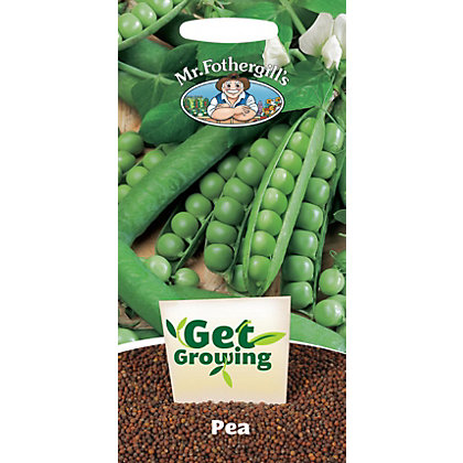 Image for Get Growing - Pea from StoreName