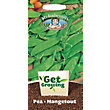 Get Growing - Pea, Mangetout