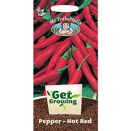 Image for Get Growing - Pepper, Hot Red from StoreName