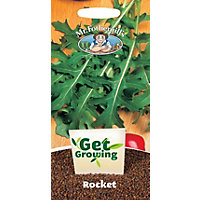 Get Growing - Rocket