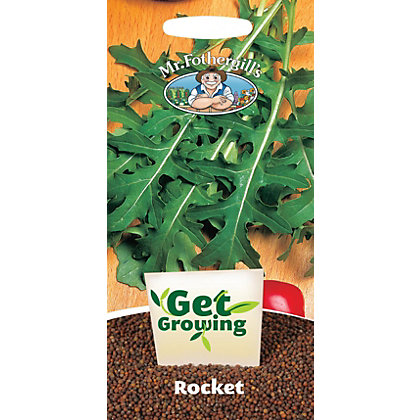 Image for Get Growing - Rocket from StoreName