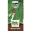 Get Growing - Runner Bean