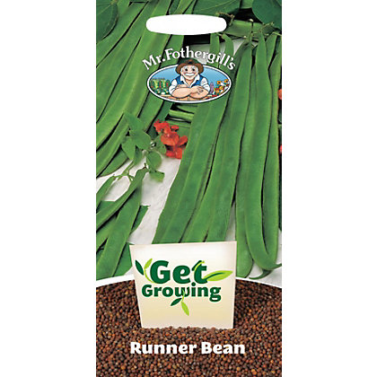 Image for Get Growing - Runner Bean from StoreName