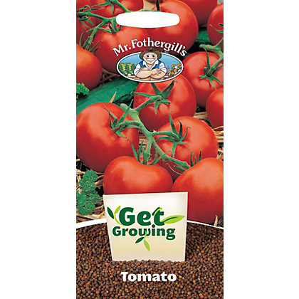 Image for Get Growing - Tomato from StoreName