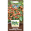 Get Growing - Tomato, Tumbling Cherry