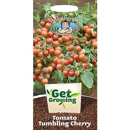 Image for Get Growing - Tomato, Tumbling Cherry from StoreName