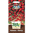 Get Growing - Cherry Tomato