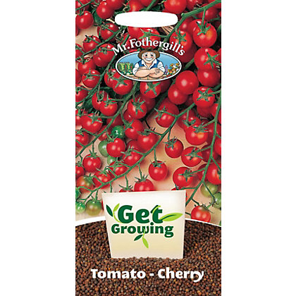 Image for Get Growing - Cherry Tomato from StoreName