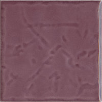 Cotswold Claret Gloss - 100 x 100mm - 25 pack