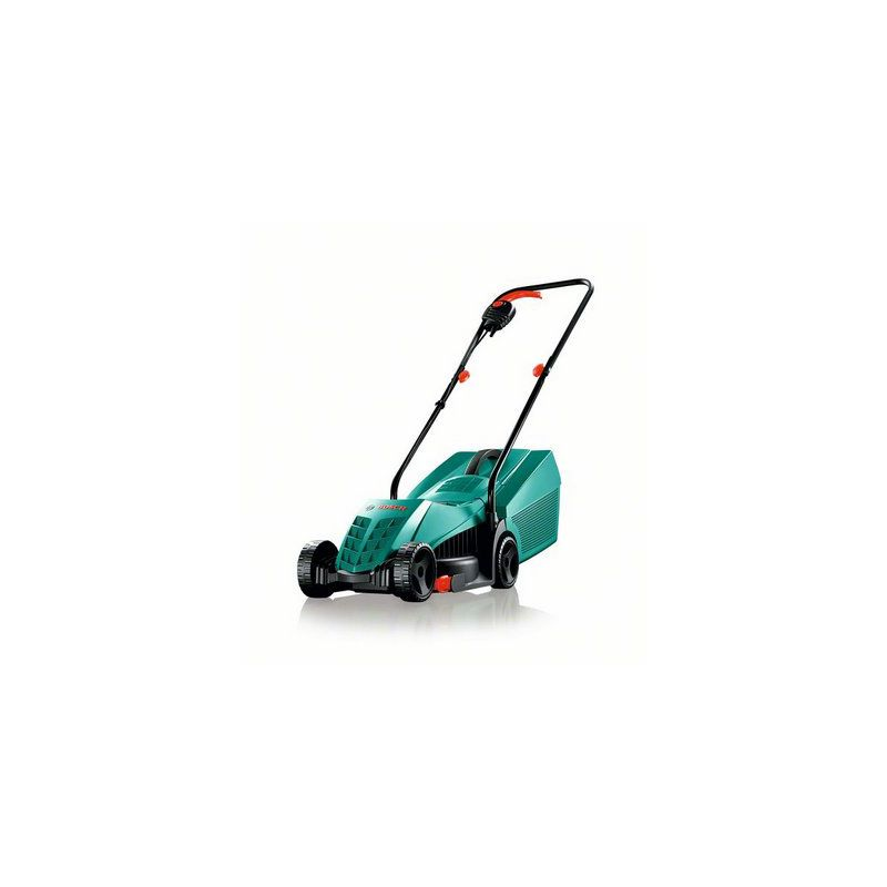Sovereign 24v Li Ion Cordless Rotary Lawn Mower 32cm