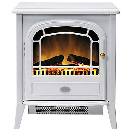 Image for Dimplex Courchevel 2kW Electric Stove from StoreName