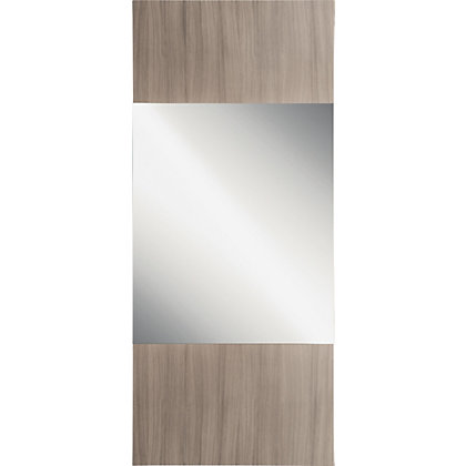 Image for Monaco Bathroom Modular 600 Demisting Mirror from StoreName