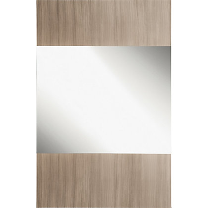 Image for Monaco Bathroom Modular 900 Demisting Mirror from StoreName