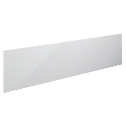 Image for Winchester Bathroom Plinth - White from StoreName