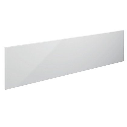 Image for Winchester Bathroom Filler Panel - White from StoreName